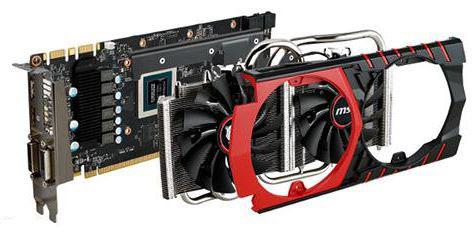 MSI выпустили свои версии видеокарт GTX 970 GAMING 4G и GTX 980 GAMING 4G