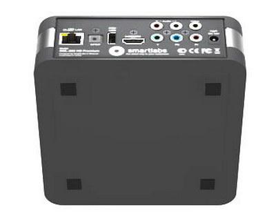 Компания SmartLabs выпустили новые модели ТВ приставок