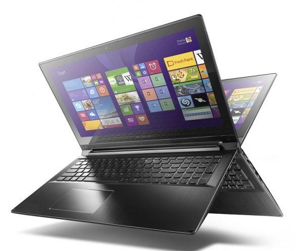 Последние новинки от Lenovo на IFA 2014: моноблоки Horizon 2s и 2e, а также ноутбук Edge 15
