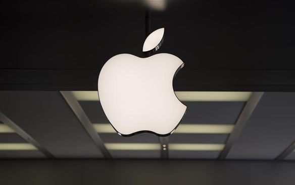 Стоимость акций Apple бьет новые рекорды
