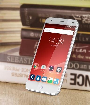 Новинки от ZTE: смартфоны Blade S6 и Blade L3