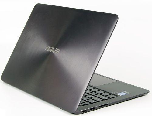 Asus выпустили ультрабук ZenBook UX305