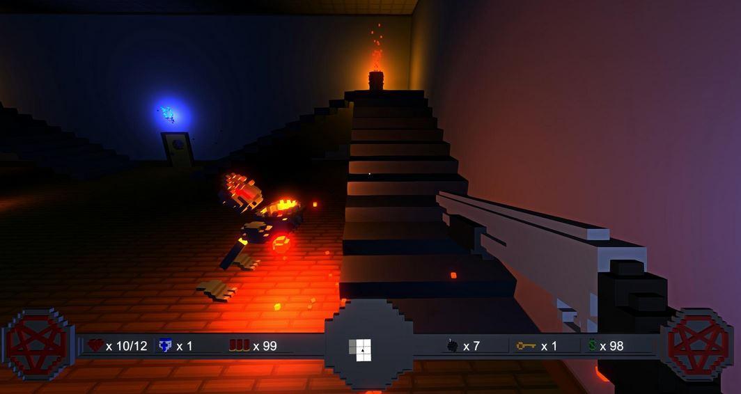 Игра Paranautical Activity возвращается в сеть Steam