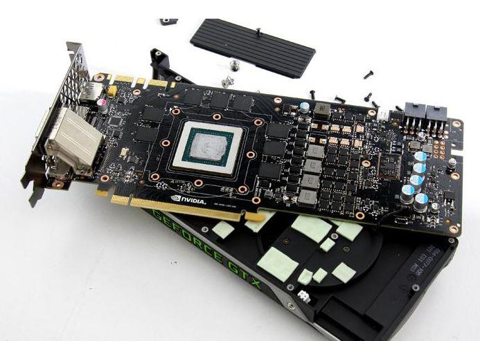 К NVIDIA подан коллективный иск по поводу GTX 970
