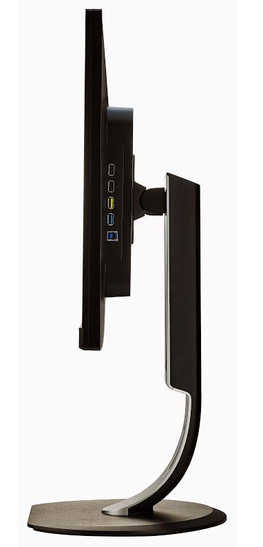 Анонсирован новый монитор QHD от Philips