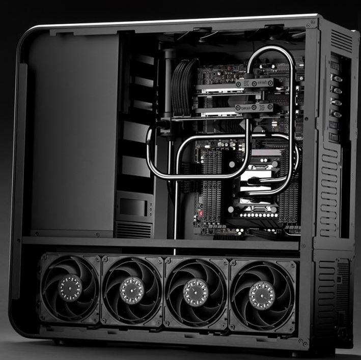 Компьютерный корпус XFORMA MBX MKII Limited Edition