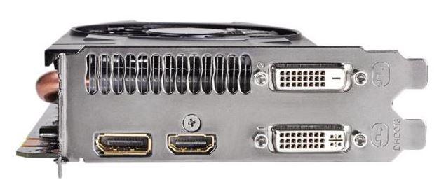 Выпущена видеокарта Гигабайт GeForce GTX 960 ITX
