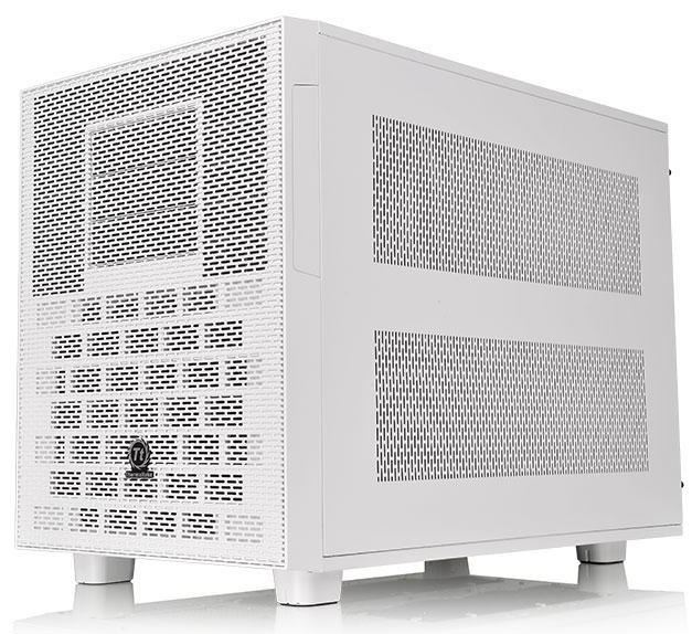 корпус Core X9 Snow Edition