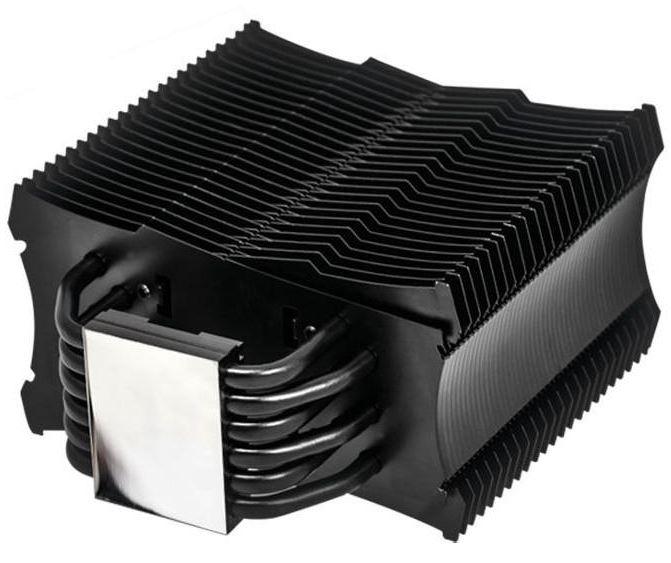 Alpenföhn представили процессорные кулеры Matterhorn