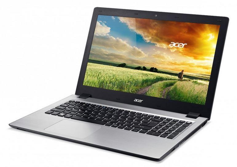 Acer обновляет серию ноутбуков Aspire