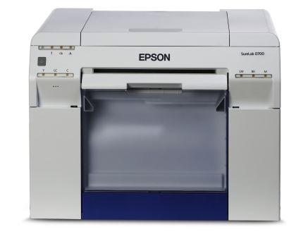 Компания Epson представили новую модель принтера