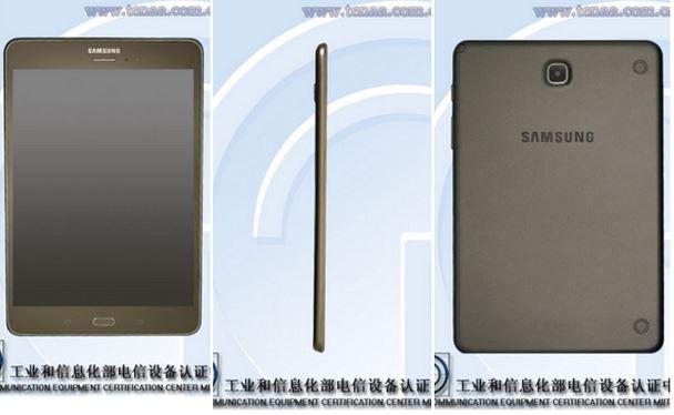 Планшет Самсунг Galaxy Tab 5 прошел сертификацию, а Galaxy Tab A уже поступает в продажу