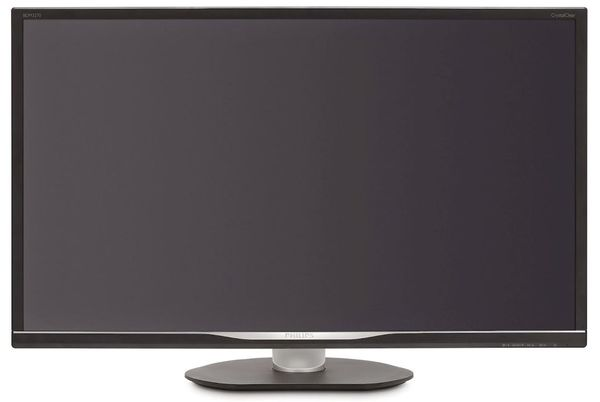 Новый монитор Philips BDM3270QP