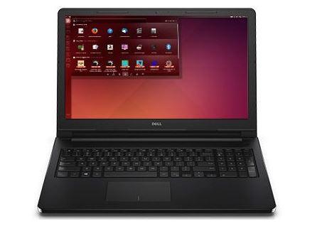 Новые ноутбуки от компании Dell
