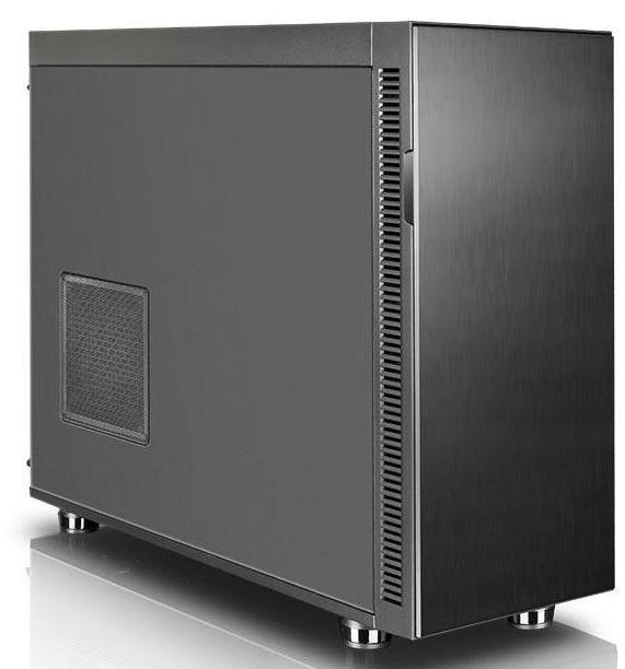 Компьютерный корпус Suppressor F51