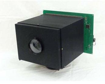 Ученые придумали первую в мире самозаряжающуюся камеру