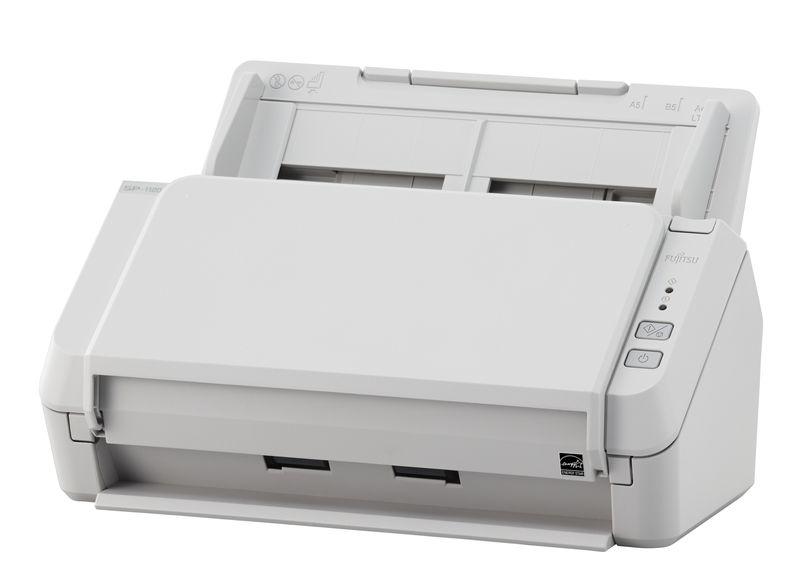 Представлена новая линейка сканеров Fujitsu SP