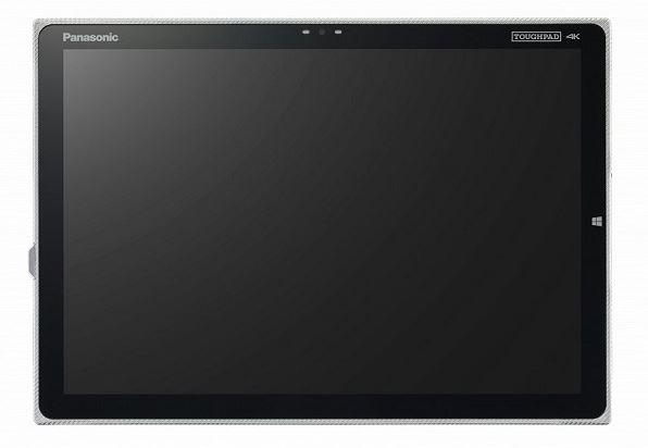Panasonic представили планшет Toughpad FZ-Y1 в защищенном корпусе.