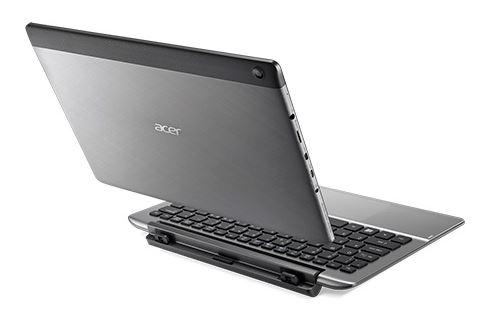 Новые планшеты трансформеры Acer на российском рынке