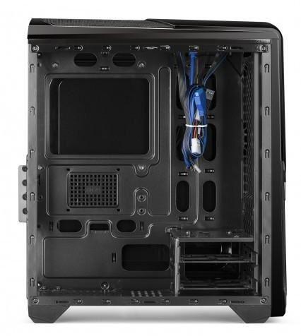 X2 выпустили компьютерный корпус NexTide