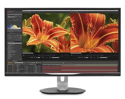 Philips выпустили монитор BDM3275UP