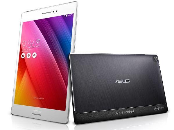 Asus представили флагмана - ZenPad S 8.0