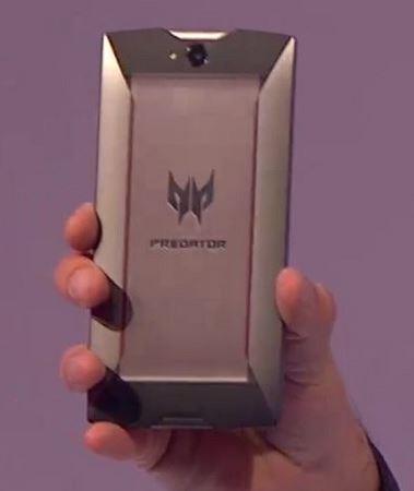 Смартфон Predator 6
