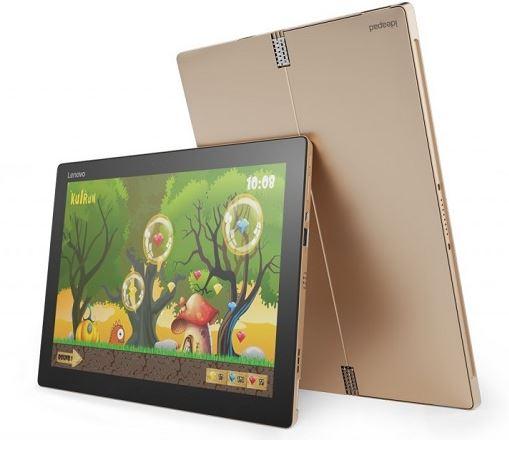 Lenovo на выставке IFA 2015: гибрид Ideapad Miix 700 и трансформер ThinkPad Yoga