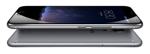 В России запущены продажи смартфона Meizu Pro 5