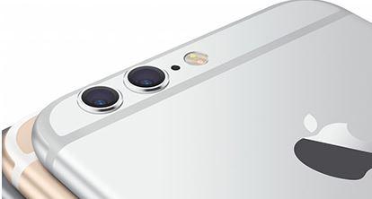 Apple может в скором времени представить iPhone с 2 объективами