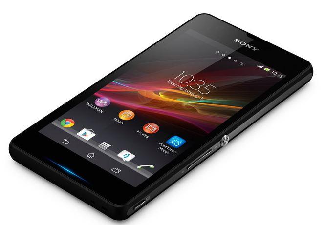 Последние новости о компании Sony и её телефонах