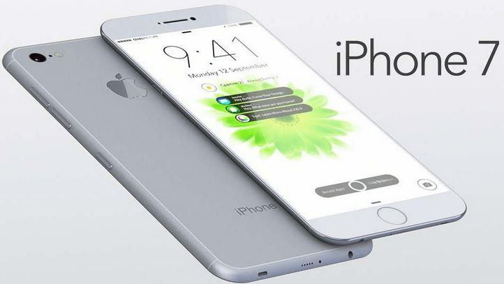 Эксперты утверждают, что iPhone 7 будет иметь крупный успех на рынке