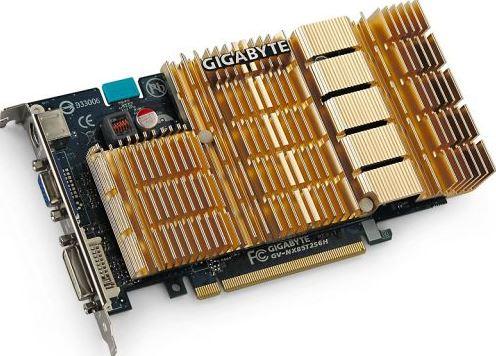 Видеокарта Biostar 8500 GT V8502GT21