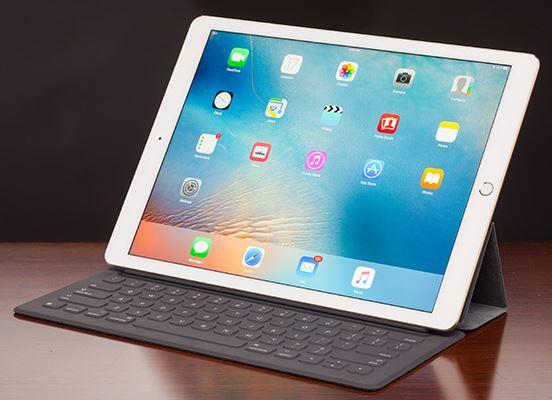 iPad Pro обошел по продажам Майкрософт Surface