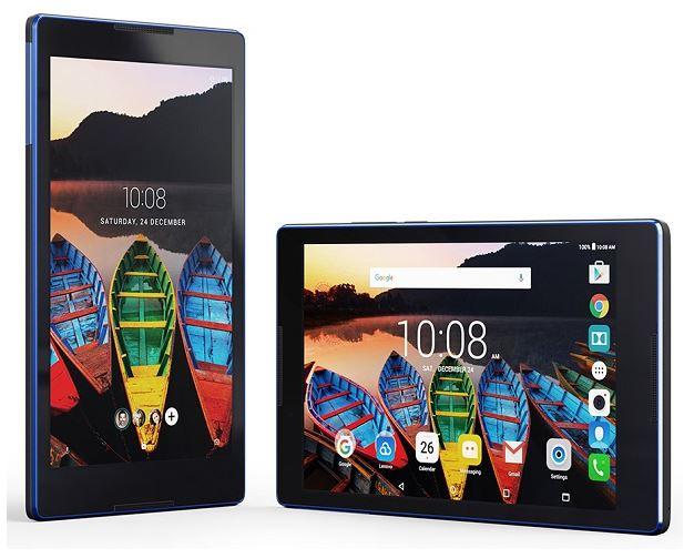 На выставке MWC 2016 представлены новые планшеты Lenovo