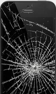 Какие механические повреждения iPhone подлежат ремонту?