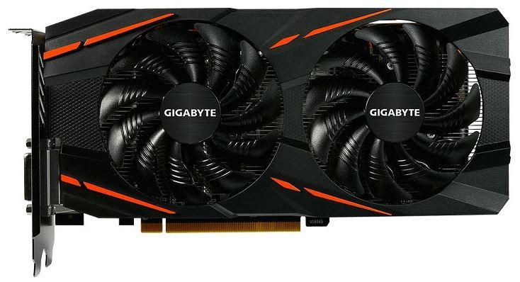 Новые видеокарты Radeon RX 470