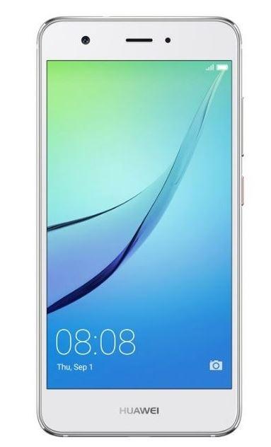В России запущены продажи смартфона Huawei nova