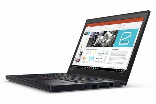 Lenovo представили новые ноутбуки в преддверии выставки CES 2017