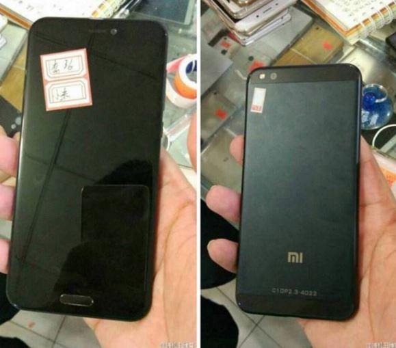 Стали известны параметры и стоимость Xiaomi Mi6