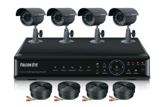 Как подобрать систему видеонаблюдения?