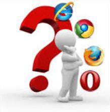 Какие существуют современные браузеры?