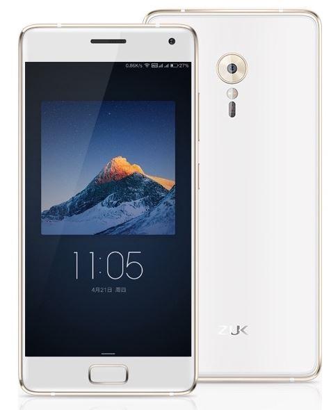 Интересный телефон Zuk Z2 Pro