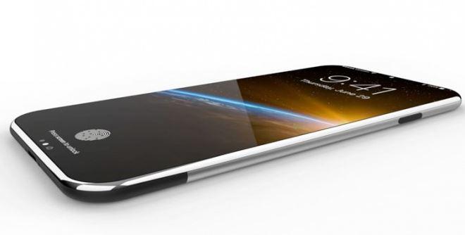 В iPhone 8 не будет 4 ГБ ОЗУ