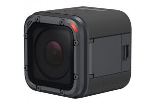 O kamerah GoPro