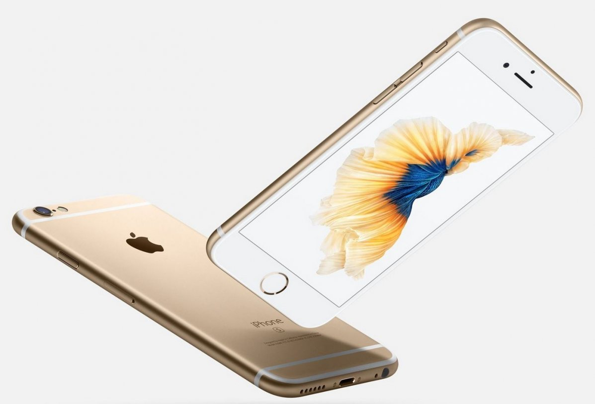 В чём секрет производительности iPhone?