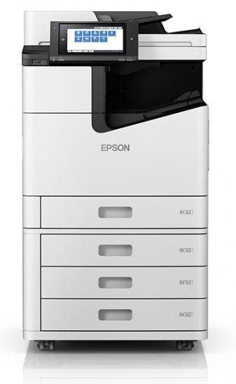 Epson представили новые МФУ формата A3+