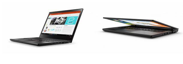 Новые лэптопы ThinkPad A275 и A475 от Lenovo
