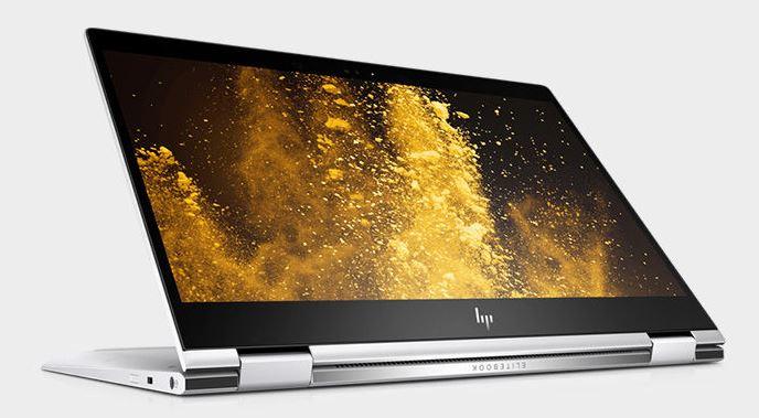 HP представили обновленный «перевёртыш» EliteBook x360 для бизнес-пользователей