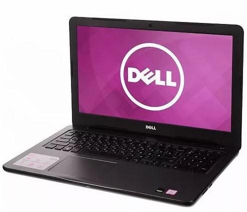 Какие существуют основные неисправности ноутбуков Dell?